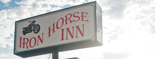 Great Place to stay Iron Horse Inn near Whitewood
