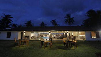 The Beach Boutique Hotel