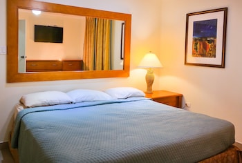 Aruba Comfort Apartments