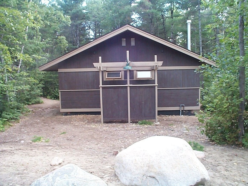 The Canadian Ecology Centre Cabins: 2019 Pictures, Reviews, Prices