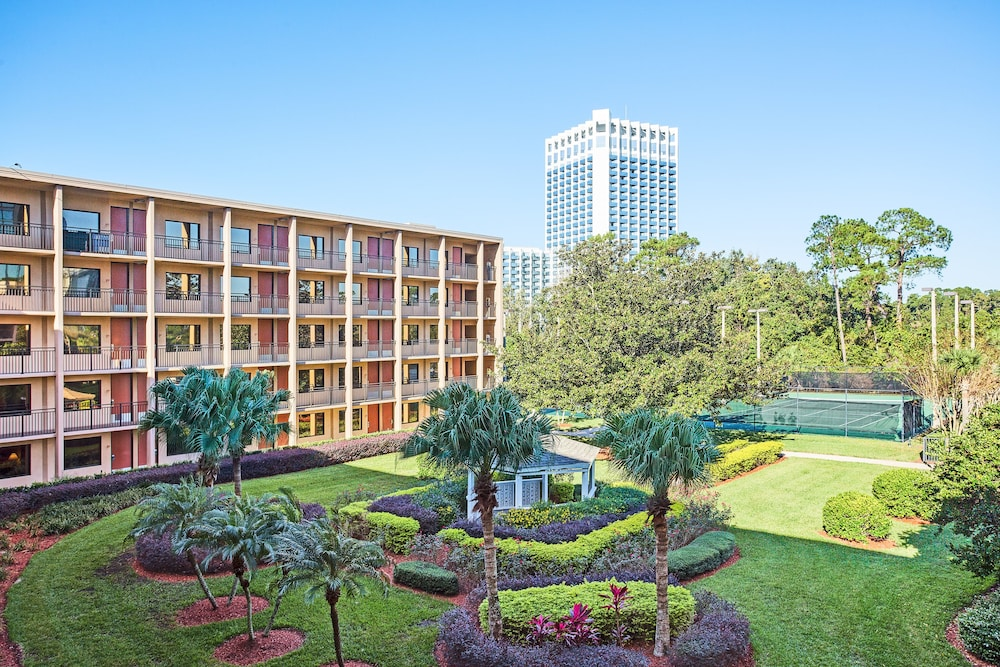 Wyndham Garden Lake Buena Vista Disney Springs Resort Area In Lake Buena Vista Hotel Rates