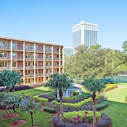 Wyndham Garden Lake Buena Vista Disney Springs™ Resort Area