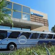 Theme Park Shuttle