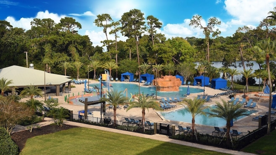 Wyndham Garden Lake Buena Vista Disney Springs® Resort Area