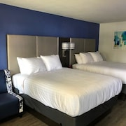 SureStay Plus Hotel by Best Western Sacramento Cal Expo