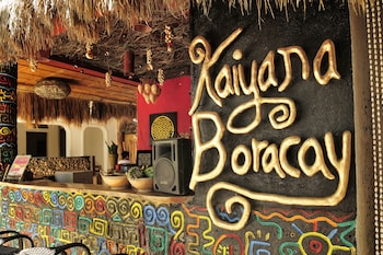 Kaiyana Boracay Beach Resort