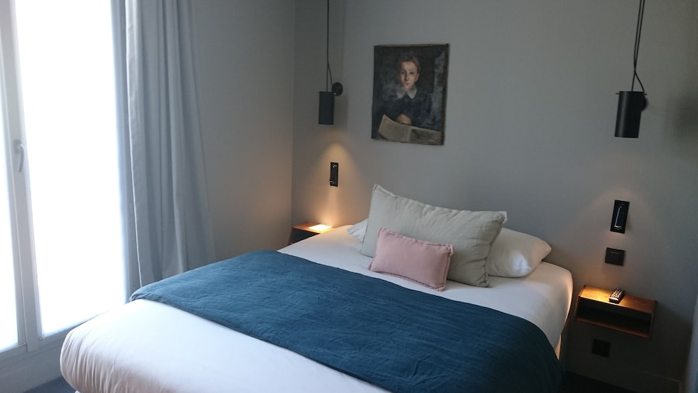 Coq Hotel Paris Tripadvisor