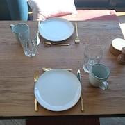 Frukostområde