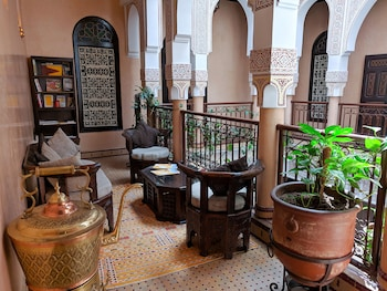 Riad Marraplace
