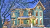 The Kalamazoo House Bed & Breakfast - Kalamazoo Hotels