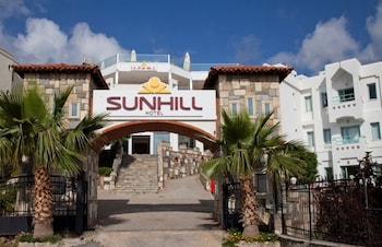 Sunhill Hotel - All Inclusive