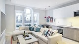 The Kensington Residencies - London Hotels