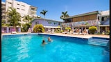 Caravella Backpackers - Cairns Hotels