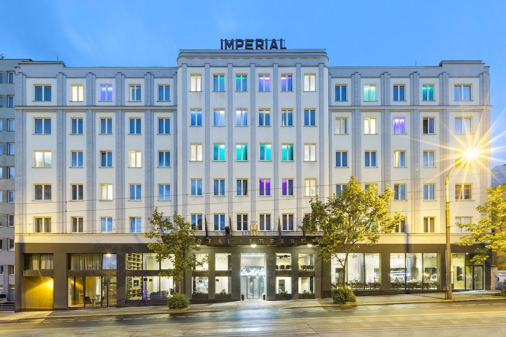 Grand Hotel Liberec