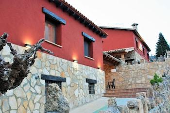 Casa El Escaleron