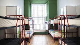 Way Hostel Madrid - Adults Only