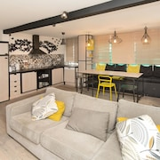 BP Apartments - Saint Michel Area