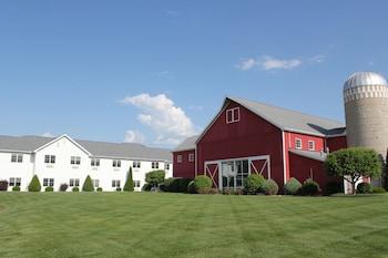 Farmstead Inn & Conference Center