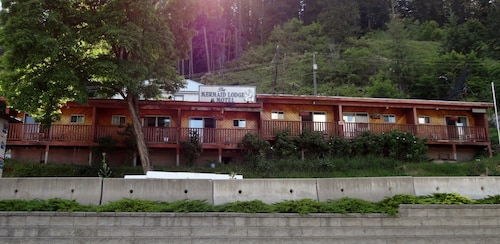 Great Place to stay The Mermaid Lodge & Motel near Ainsworth Hot Springs