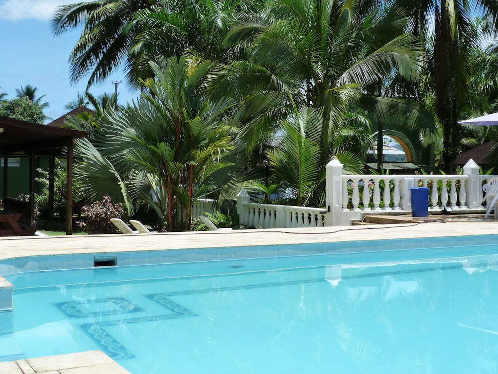 Hotel Balboa in Bahia Solano | Hotel Rates & Reviews on Orbitz