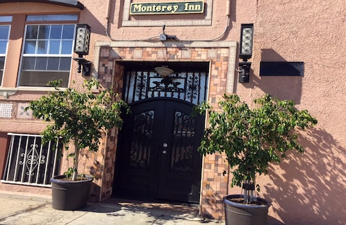 Check Expedia for Availability of Monterey Inn Hotel