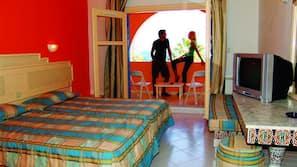 Coffres-forts dans les chambres, lits pliants/supplémentaires, Wi-Fi