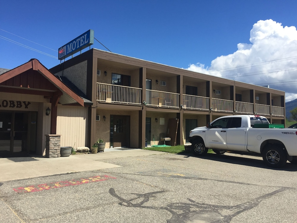 Hotels In Armstrong Bc