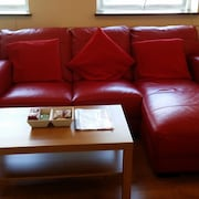 The Quarters Serviced Apartments