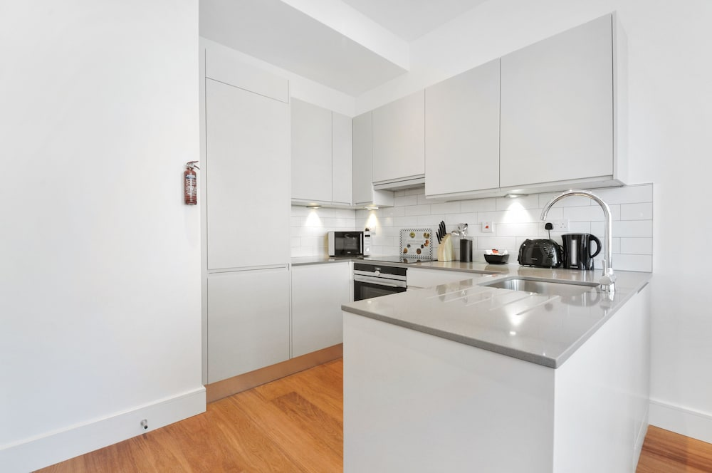 Private Kitchenette, Access West Kensington