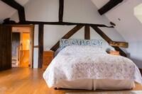 Huntlands Farm Bed & Breakfast (1 of 27)