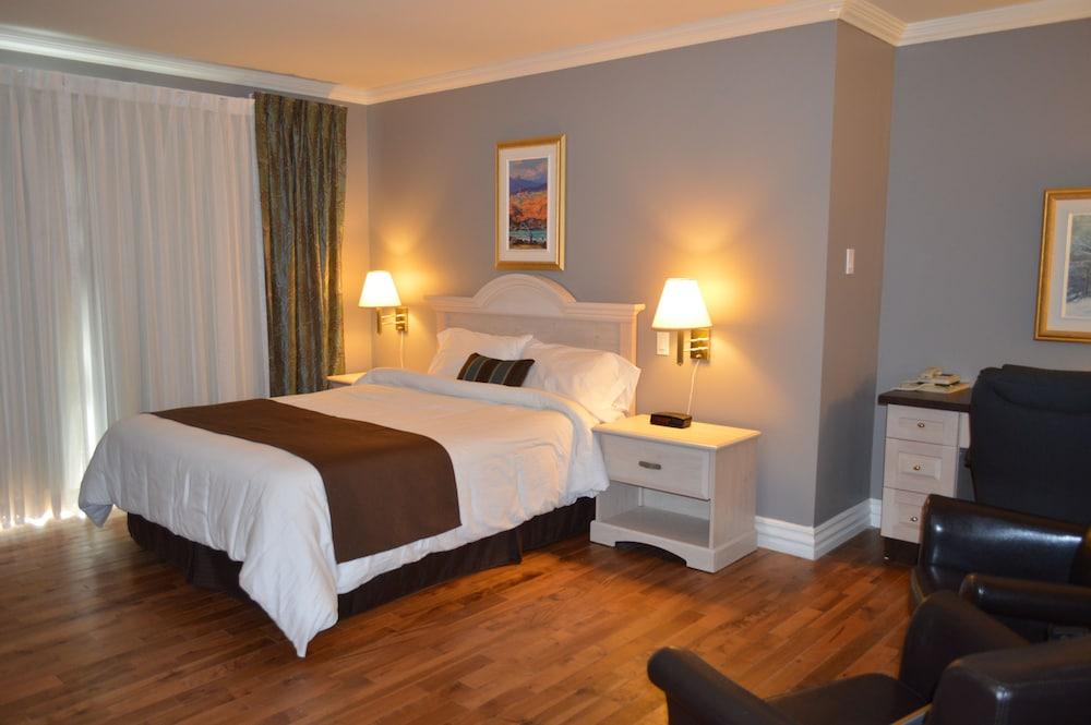 Hotel Maison Blanche New Carlisle