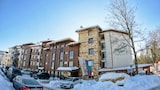 Mountain View Resort - Bansko Hotels