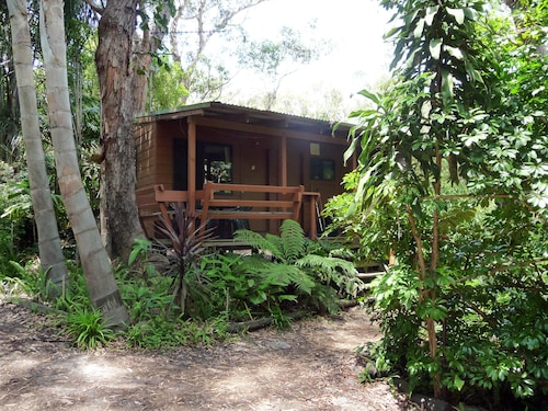Samurai Beach Bungalows Port Stephens YHA
