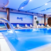 Baltic Cliff Apartments Spa&Wellness