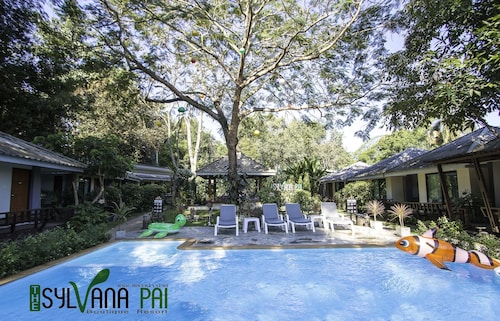 The Sylvana Pai Boutique Resort