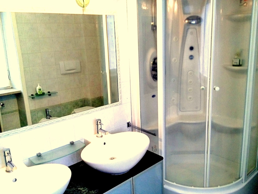 Jetted Tub, Vercelli Luxurious Apartment