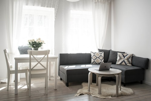 Elite Apartments – Gdansk Old Town