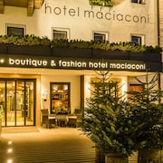 Boutique & Fashion Hotel Maciaconi