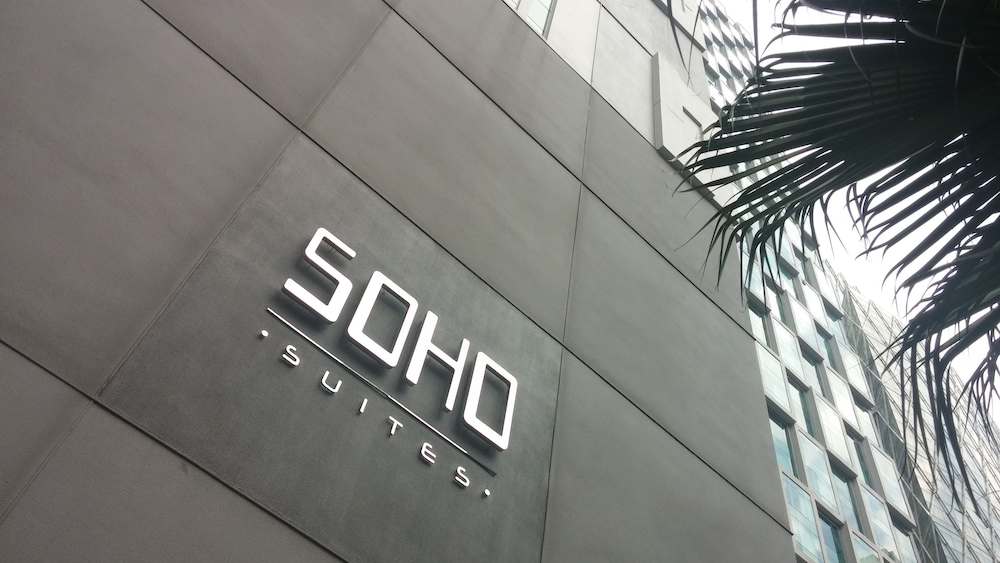 Exterior, Soho Suites @ KLCC by Luxury Suites Asia