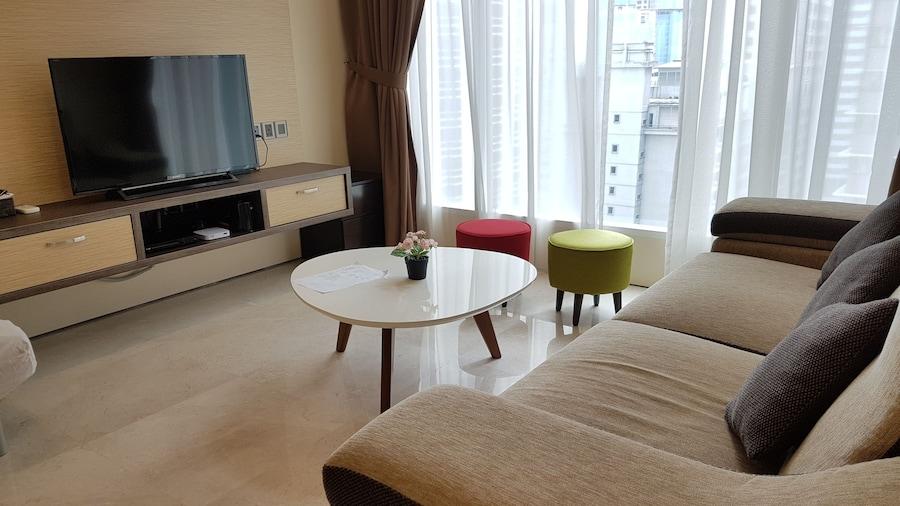 Soho Suites @ KLCC by Luxury Suites Asia
