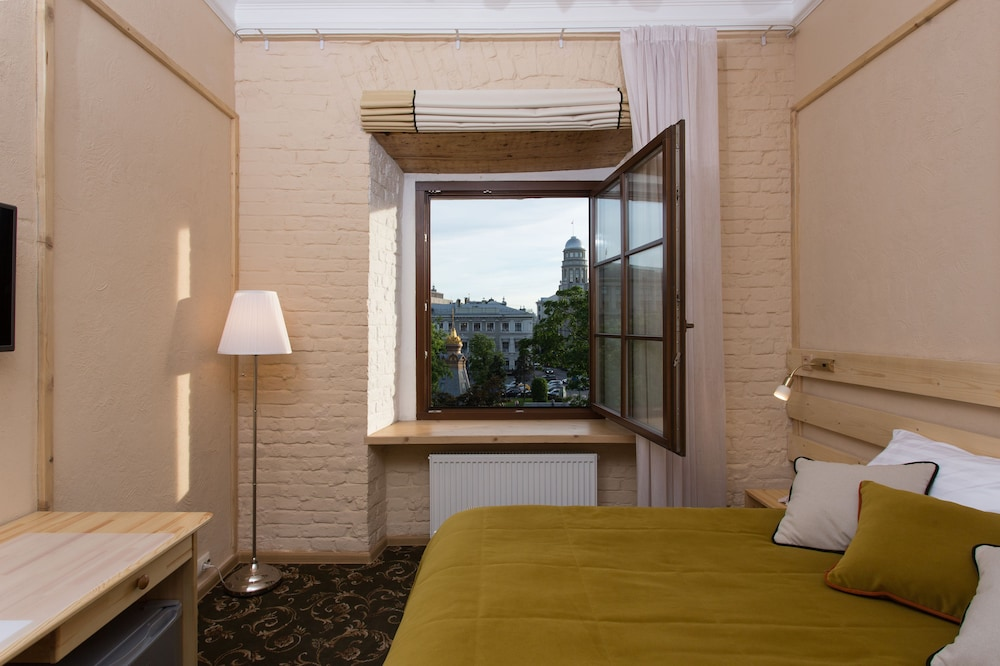 Hotel Maroseyka 215 in Moscow Hotel Rates & Reviews on Orbitz