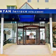 Sayan Terrace Hotel & Resort