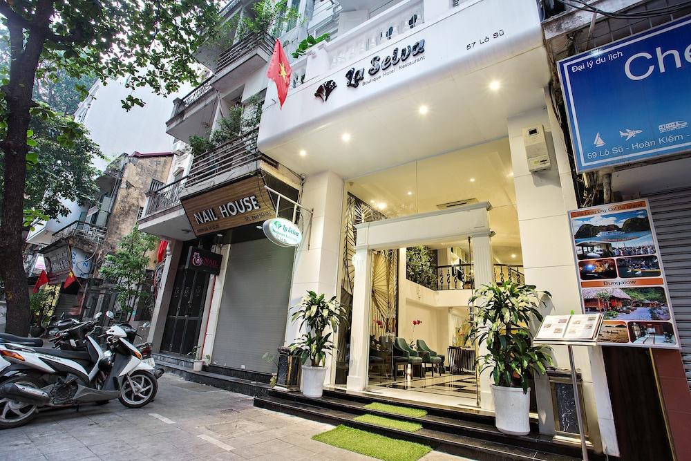 La Selva Hotel Hanoi