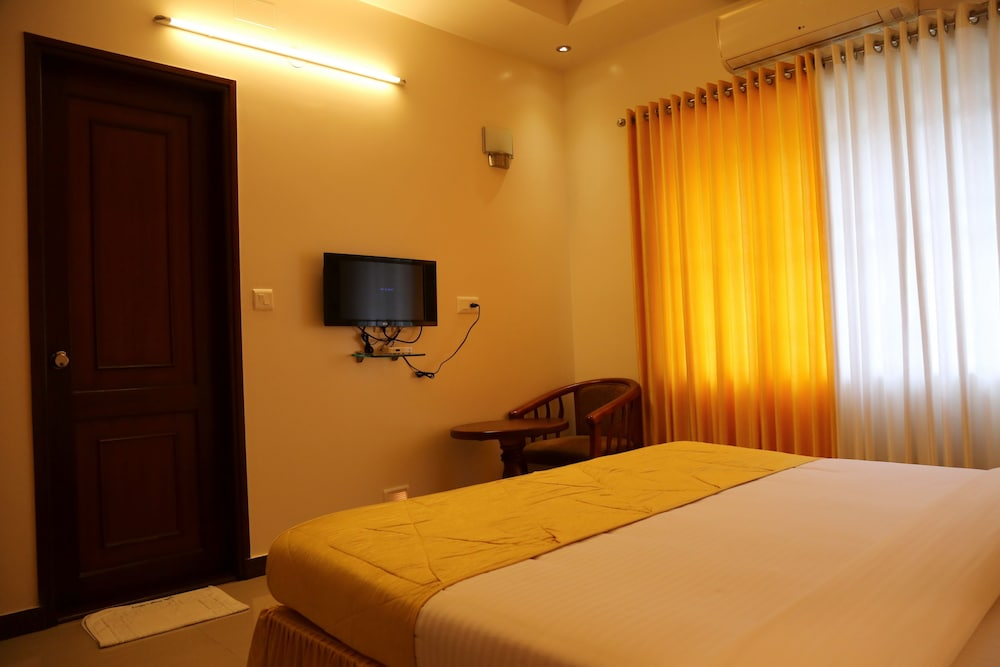 Hotel Rooms In Mangalore