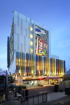 MaxOne Hotels at Pemuda
