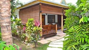 1 Schlafzimmer, Zimmersafe, kostenlose Babybetten, Zustellbetten