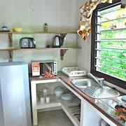 Eigene Kochnische