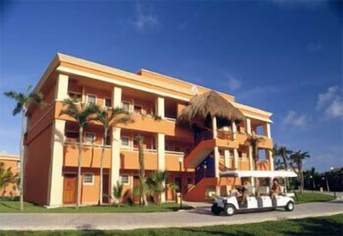 Grand Bahia Principe Riviera Maya All Inclusive