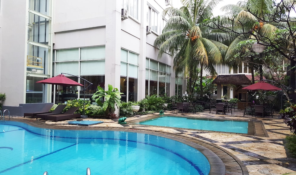 Mirah Hotel Bogor - room photo 2627698