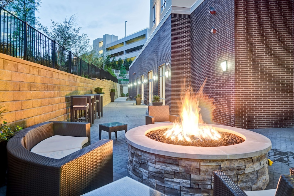 Sports Facility, Homewood Suites by Hilton Nashville Franklin Cool Springs